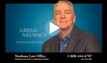 Gregg Neuhaus, Bankruptcy Expert