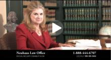 Leslie_Neuhaus_Social_Security_Commercial